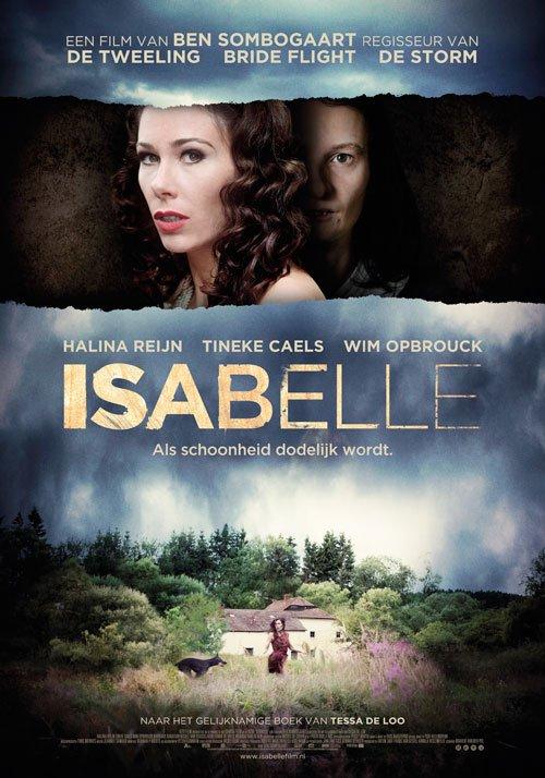 Isabelle (2011) filminin afişi