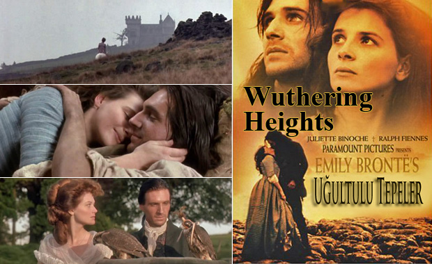 revenge essays wuthering heights Essay on revenge and love in wuthering heights 1521 words | 7 pages for proof of this, one needs to look no further than his actions toward hearton earnshaw over the.