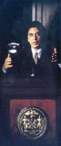 City Hall (1996) filminden