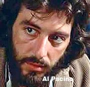 Al Pacino filmleri için tıklayın