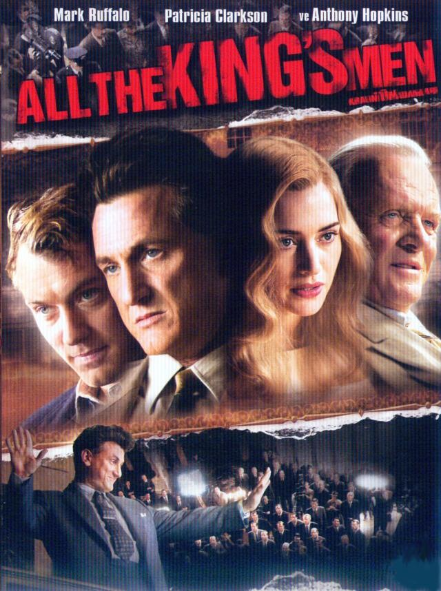 Kralın Adamları - All the King's Men (2006)