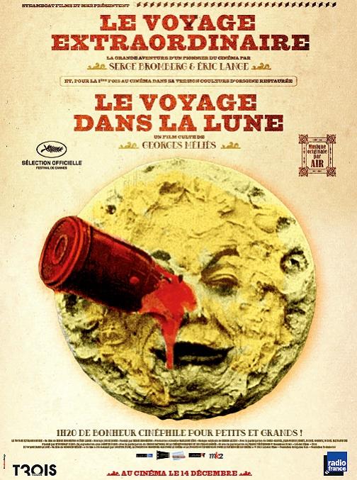 Le Voyage Dans La Lune (1902) [KISA