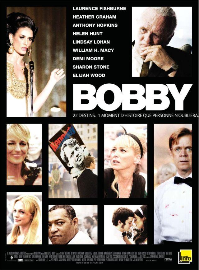 Bobby (2006) filminin afişi