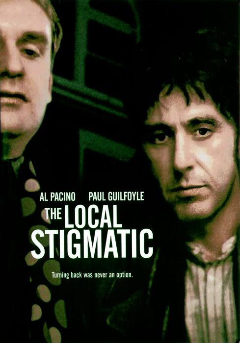 The Local Stigmatic (1990) filminin afişi