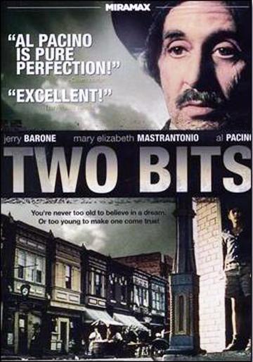 Two Bits (1995) filminin afişi