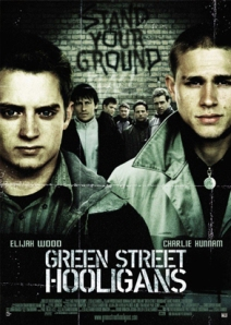 Green Street Hooligans (2005) filminin afişi