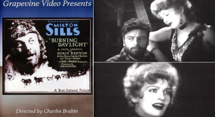 Burning Daylight (1928)