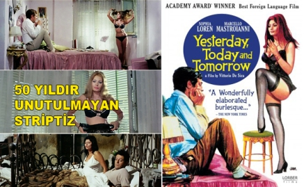 Yesterday Today And Tommorrow (1963)