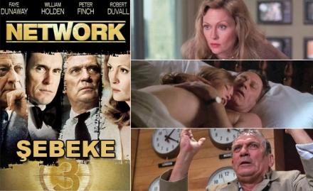 Şebeke - Network (1976) 480p