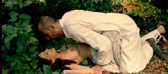 Nurgül Yeşilçay, Şellale filminde