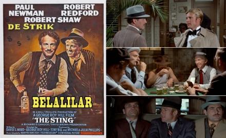 The Sting (1973) 720P