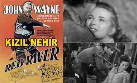 Kızıl Nehir - Red River (1948)