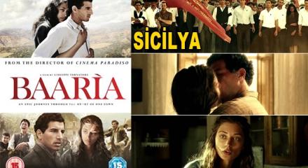 Sicilya - Baarìa (2009)