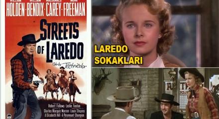 Laredo Sokakları - Streets Of Laredo (1949)