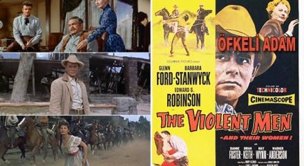 The Violent Man (1955)