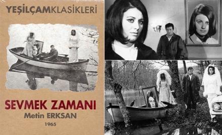 Sevmek Zamanı (1965)