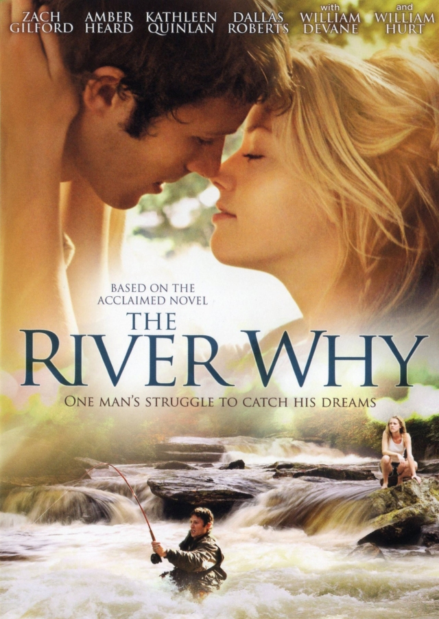 The River Why (2010) filminin afişi