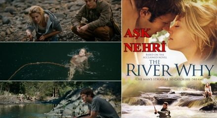 Aşk Nehri - The River Why (2010)