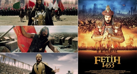 Fetih 1453 - Conquest 1453 (2012) 1080p