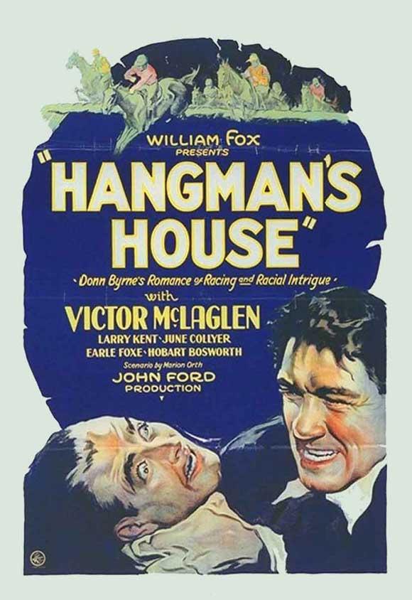 Hangman's House (1928)