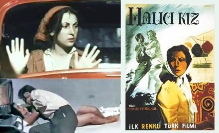 Halıcı Kız (1953)