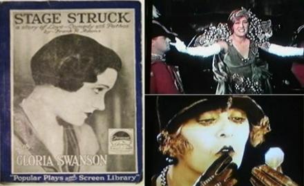 Stage Struck (1925) [SILENT]