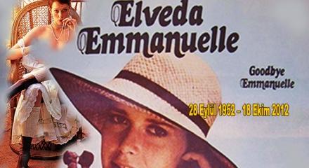 Sylvia Kristel (28 Eylül 1952 – 18 Ekim 2012)