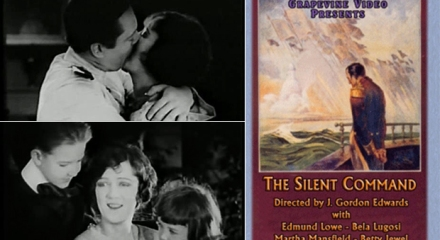 The Silent Command (1923) [SILENT]