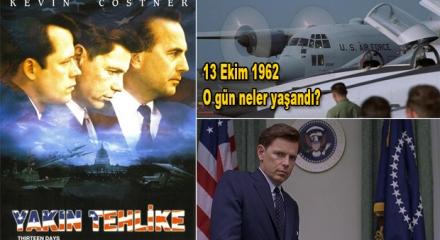 Yakın Tehlike - Thirteen Days (2000)