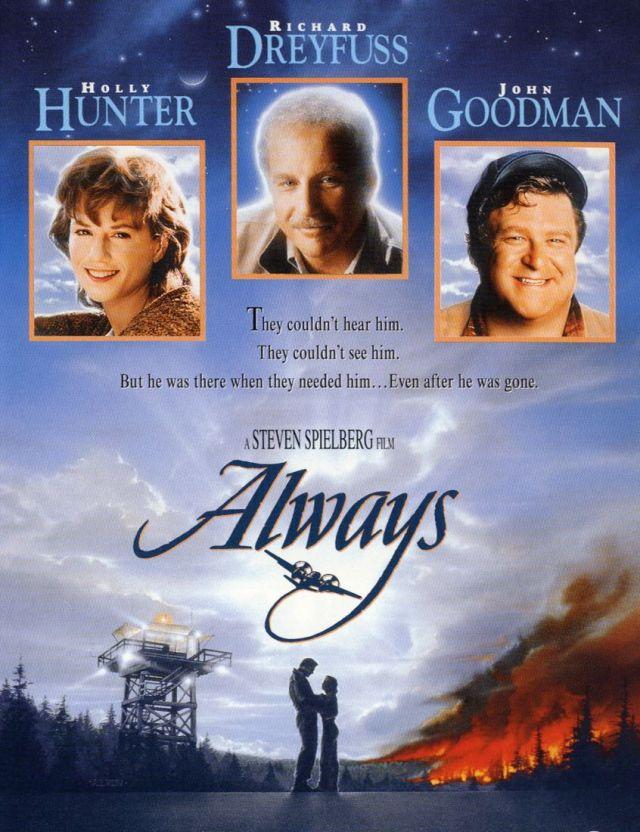 Always (1989) filminin afişi