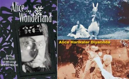 Alice in Wonderland (1903) [SESSİZ FİLM]