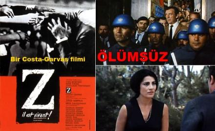 Ölümsüz - Z (1969)